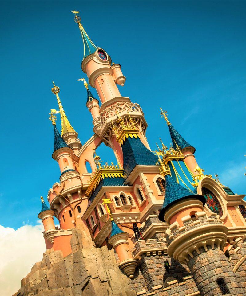 Disneyland® Paris - Volte a ser criança!