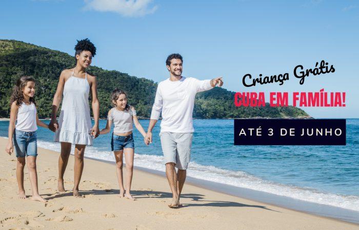 Cuba em Família