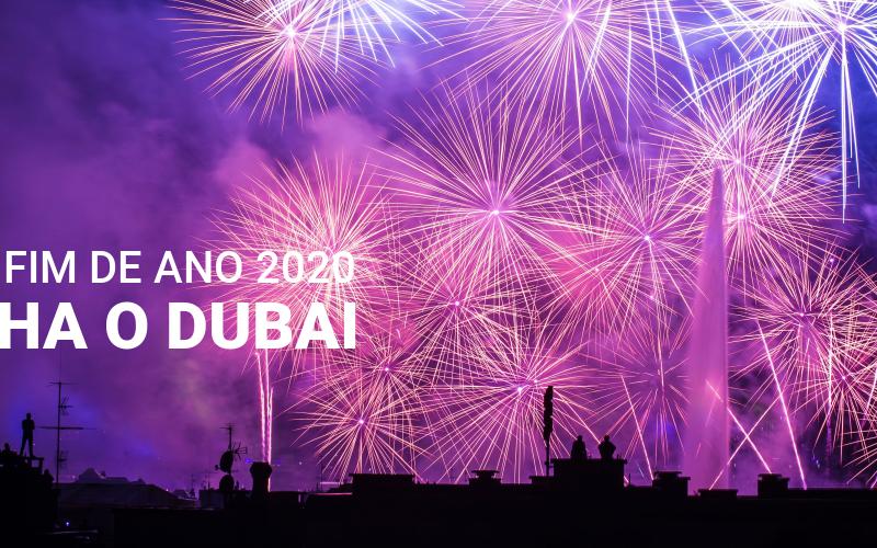Escolha o Dubai para o Fim de Ano